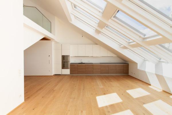 Luxus Dachterrassenwohnung
